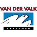Logo van de valk